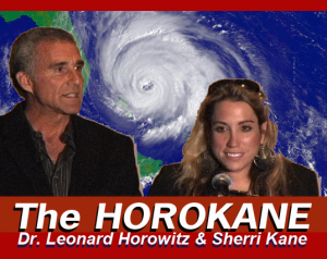 The Horokane by sherri kane and leonard horowitz, Horokane
