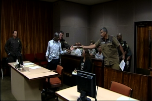 Williams Receives Defense Filings from Mel Sept 18 2013