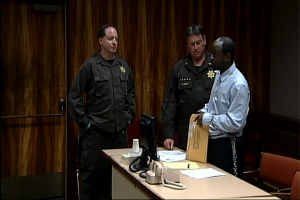 Williams and his Assaulters in Court Sept 18 2013
