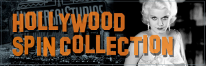 HOLLYWOOD SPIN COLLECTION BANNER