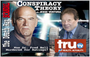 Death Ray Scandal on TrutTV's Conspiracy Theory