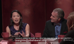 Park and Horowitz on PBS