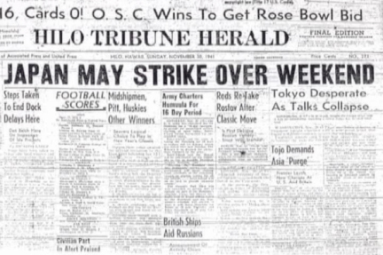 tribune herald