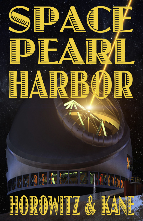 Space Pearl Harbor on Rock the Boat Hawaii