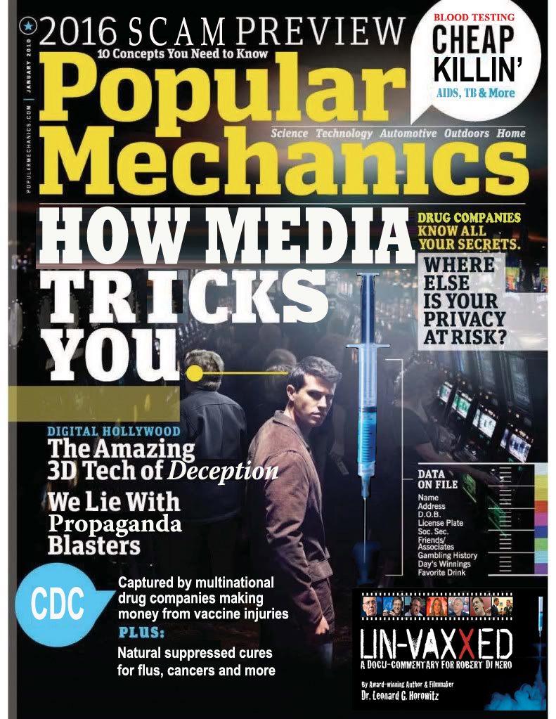 Popular Mechanics Cover Banner 7-22-16