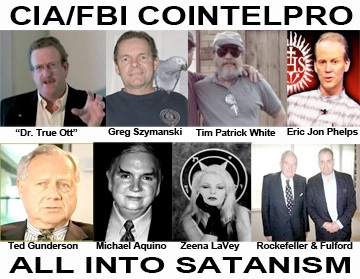 CIA_FBI ALL INTO SATANISM