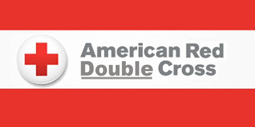 The American Red Double Cross